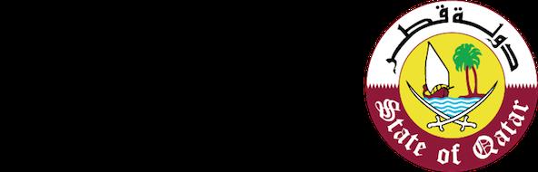 State of Qatar Emblem